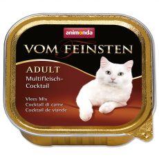 Animonda Vom Feinsten Adult Cats - kuracia pečeň 100 g