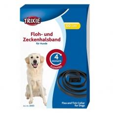 Antiparazitný obojok pre psy - 60 cm