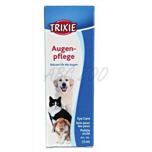 Očné kvapky pre psov, mačky a hlodavce - 50 ml