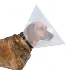 Golier pre psa, ochranný - M