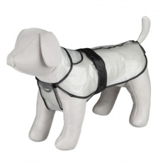 Pršiplášť pre psa - 50 cm