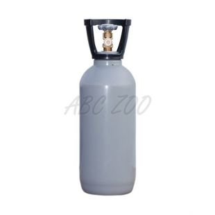 """CO2 Fľaša 2000g náplň - plniteľná, závit G3/4"""""""