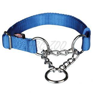 Polosťahovák pre psa, modrý - M - L, 35 - 55 cm