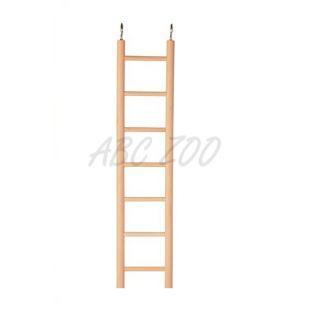 Rebrík pre vtáčika - 32 cm