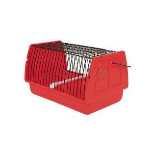 Prenosný box pre malé vtáky a zvieratá - 22 x 14 x 15 cm