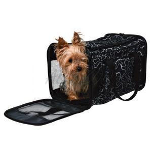 Prenosná taška pre mačky, psy a hlodavce - 26 x 27 x 42 cm