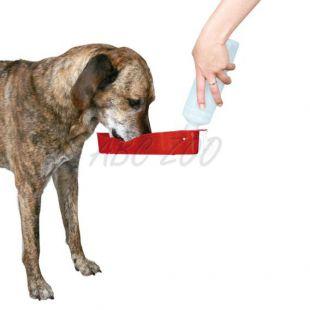 Napájačka pre psíka - plastová - 250 ml
