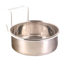 Miska pre vtáky s držiakom - 150 ml