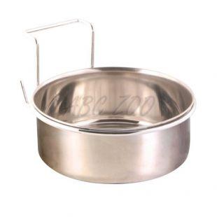 Miska pre vtáky s držiakom - 300 ml
