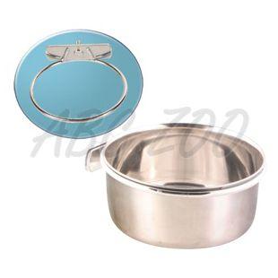 Miska nerezová šrubovacia - 600 ml