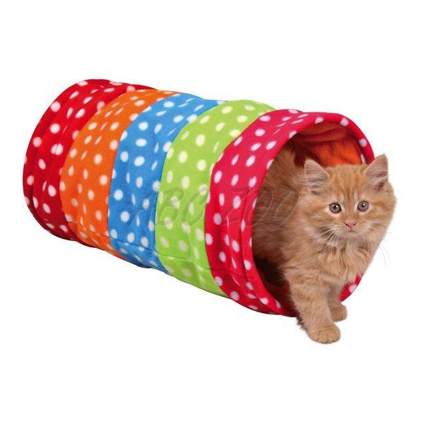 Všetky mačička trubice