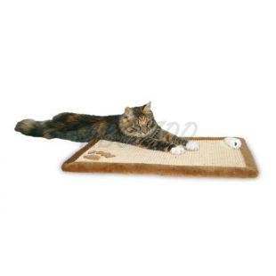Podložka na škrabanie pre mačku - 55 x 35 cm