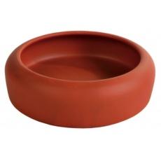 Miska pre zajaca, psa a mačku, keramická - 500 ml
