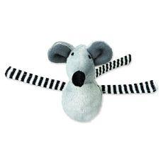 Hračka pre mačku - kolísavá myš, 7 cm