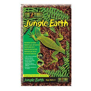 Podstielka terarijná Jungle Earth 8,8l