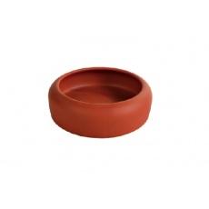 Miska pre škrečka keramická so zaobleným okrajom - 125 ml
