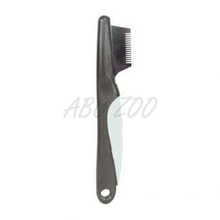 Trimovací nôž - hrubý, 19 cm