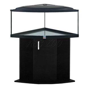 Akvárium DIVERSA 225l + stolík COMFORT