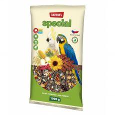 Darwin's Special krmivo pre veľké papagáje 1 kg