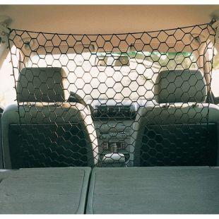 Bezpečnostná sieť do auta
