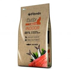 Fitmin Purity Cat Indoor 10 kg