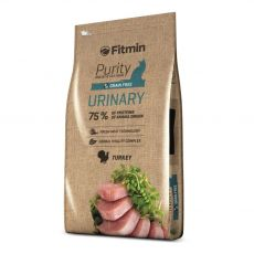 Fitmin Purity Cat Urinary 1,5 kg