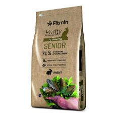 Fitmin Purity Cat Senior 1,5 kg