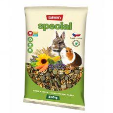 Darwin's Special krmivo pre morča a králika 500 g
