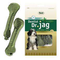 Dr. Jag Keys dentálne pochúťky 80 g / 4 ks