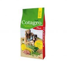 Cotagro Dog Plus 20 kg