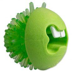 Rogz Fred dentálna lopta zelená M 6,4 cm