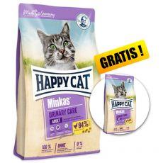 Happy Cat Minkas Urinary Care 10 kg + DARČEK