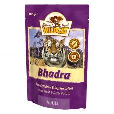 Wildcat Bhadra kapsička 100 g