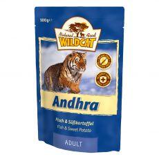 Wildcat Andhra kapsička 100 g