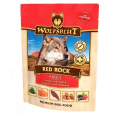 Wolfsblut Red Rock kapsička 300 g