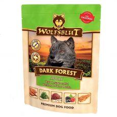 Wolfsblut Dark Forest kapsička 300 g