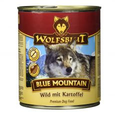 Konzerva WOLFSBLUT Blue Mountain 800 g