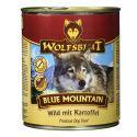 Konzerva WOLFSBLUT Blue Mountain 800 g