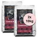 TimberWolf Originals Lamb & Apples 2 x 10 kg
