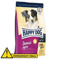 Happy Dog Junior Original 10kg - POŠKODENÝ OBAL