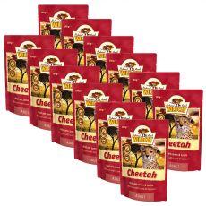 Wildcat Cheetah kapsička 12 x 100 g