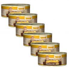 Wildcat Chickeria Chicken konzerva 6 x 90 g
