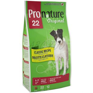 Pronature 22 Adult Lamb - 13kg