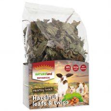 NATUREland BOTANICAL Hazelnut leafs & twigs 50 g