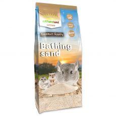 NATUREland LITTER Bathing sand 1 kg