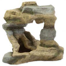 Dekorácia AQUA EXCELLENT Skala vrstva 16,7 x 12,2 x 14,7 cm
