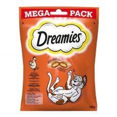 Dreamies pochúťky s kuracím mäsom 180 g