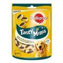 Pedigree Tasty Minis kúsky syrové a hovädzie 140 g