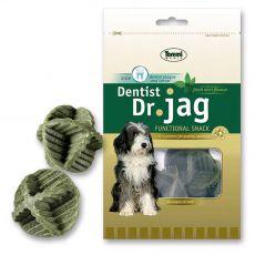 Dr. Jag Orbits dentálne pochúťky 85 g / 3 ks