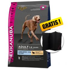 EUKANUBA ADULT Large Breed Lamb & Rice -12 kg